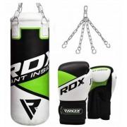 Dječja boksačka vreća sa rukavicama RDX JP8