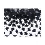 Confetti Paianjeni Negru