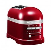 KitchenAid 5kmt2204eca Kitchenaid Tostapane Artisan Mela Metallizato