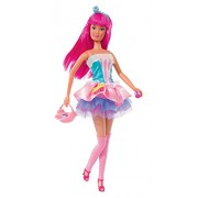 Simba Steffi Love Cupcake Girl, Pink