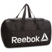 Reebok Torba Reebok - Act Core M Grip DN1521 Black