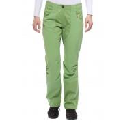 Salewa Hubella 2.0 lange broek Dames CO groen 2014 Klimkleding