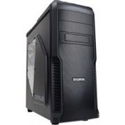Carcasa Zalman Z3 Plus Black fara sursa