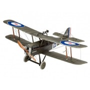 Revell British Legends - British S.E. 5A