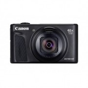 "Canon PowerShot SX740 HS Cámara compacta 20,3 MP 1/2.3"""" CMOS 5184 x 3888 Pixeles Negro"