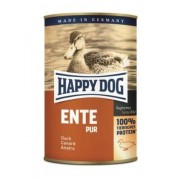 Happy Dog konzerv ENTE PUR (Kacsa) 12x400g