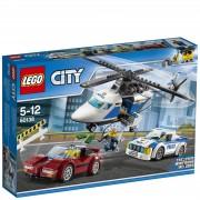 Lego City: Persecución por la autopista (60138)