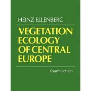 Vegetation Ecology of Central Europe