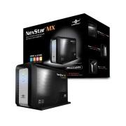 VAntec NexStar MX, NST-400MX-S3R, Black, dual bay (JBoD, raid 0/
