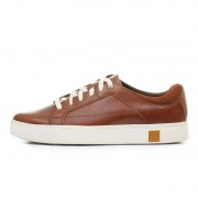 Timberland Amherst Oxford brown