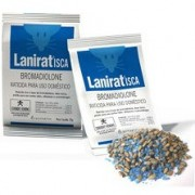 LANIRAT ISCA - Cx c/ 40un de 25gr