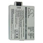 Canon EOS 500D battery (1080 mAh)