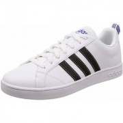 Adidas Men's VS Advantage White Sneakers