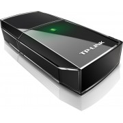 LAN Card, USB, TP-LINK Archer T2U, AC600 Wireless Dual Band