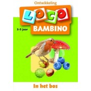 Boosterbox Bambino Loco - In het bos (3-5 jaar)