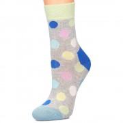 Happy Socks 2-Pack - Skarpety Dziecięce - KSTR02-9001