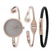 Ceas pentru dama, Daniel Klein Gift Set, DK.1.12325.5
