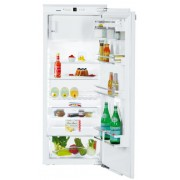 Хладилник с горна камера за вграждане Liebherr IK 2764