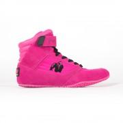 Gorilla Wear High Tops Pink - 37