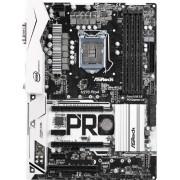 Placa de baza ASRock H270 PRO4, Intel H270, LGA 1151