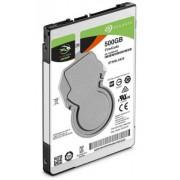 Seagate FireCuda (ST500LX025) - 2.5 Zoll SATA3 - 500GB