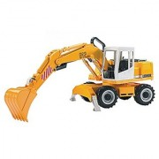 Liebherr Power Shovel