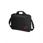 Geanta Notebook Casual Entry Case, 15.6'', Negru