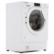 Candy CBWM 816D-80 Integrated Washing Machine - White