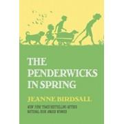 The Penderwicks in Spring, Hardcover/Jeanne Birdsall