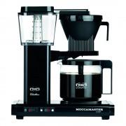 Moccamaster Kaffebryggare Svart
