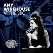 Video Delta Winehouse,Amy - At The Bbc (Cd/Dvd) - CD