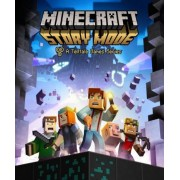 MINECRAFT: STORY MODE - A TELLTALE GAMES SERIES - STEAM - PC - WORLDWIDE