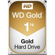 WD Gold, 1 TB Harde schijf SATA 600, WD1005FBYZ, 24/7