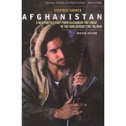 Afghanistan - A Military History from Alexander the Great to the War Against the Taliban (Tanner Stephen)(Paperback) (9780306818264)
