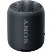 Boxa portabila Sony SRS-XB12B, EXTRA BASS, IP67, Bluetooth, Autonomie 16 ore, Negru