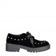Laura Biagiotti cipő 2255 fekete