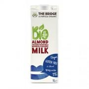 Lapte de Migdale Bio 1l The Bridge