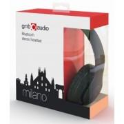 Gembird Bluetooth stereo slualice sa mikrofonom (BHP-MXP-BK)