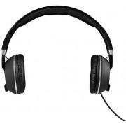 Casti cu Microfon Logic S-LC-MH-8-BLACK (Negru)
