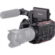 Panasonic Caméra Cinéma AU-EVA1 Noire