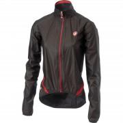 Castelli Women's Idro Jacket - L - Black