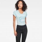 G-Star RAW Thilea Slim T-Shirt
