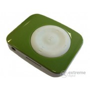 PM3 player ConCorde D-230 MSD 4GB MP3, alb-verde