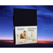 Bamboe hoeslaken voor uw matras, 160 grams, 100% bamboe, stretch