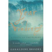 Year of Wonders - a Novel of the Plague (Brooks Geraldine)(Paperback) (9781841154589)