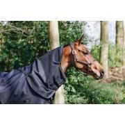 Kentucky Horsewear Kentucky halsdeel All Weather 150gr - Navy - Size: Medium