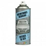 De-Icer - spray pentru dezgheţarea parbrizului