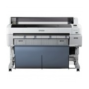 Plotter Epson SureColor T7270 Doble Rollo 44'', Color, Inyección, Print