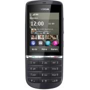 Nokia Asha 300 - Zwart