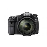 Sony Kit Cámara Réflex SONY ILCA-77M2Q 16-50MM (24.3 MP - ISO: 50 a 25600 - Sensor: APS-C)